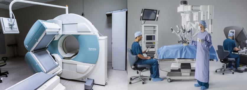 PET-SKEN | Robot u hirurgiji